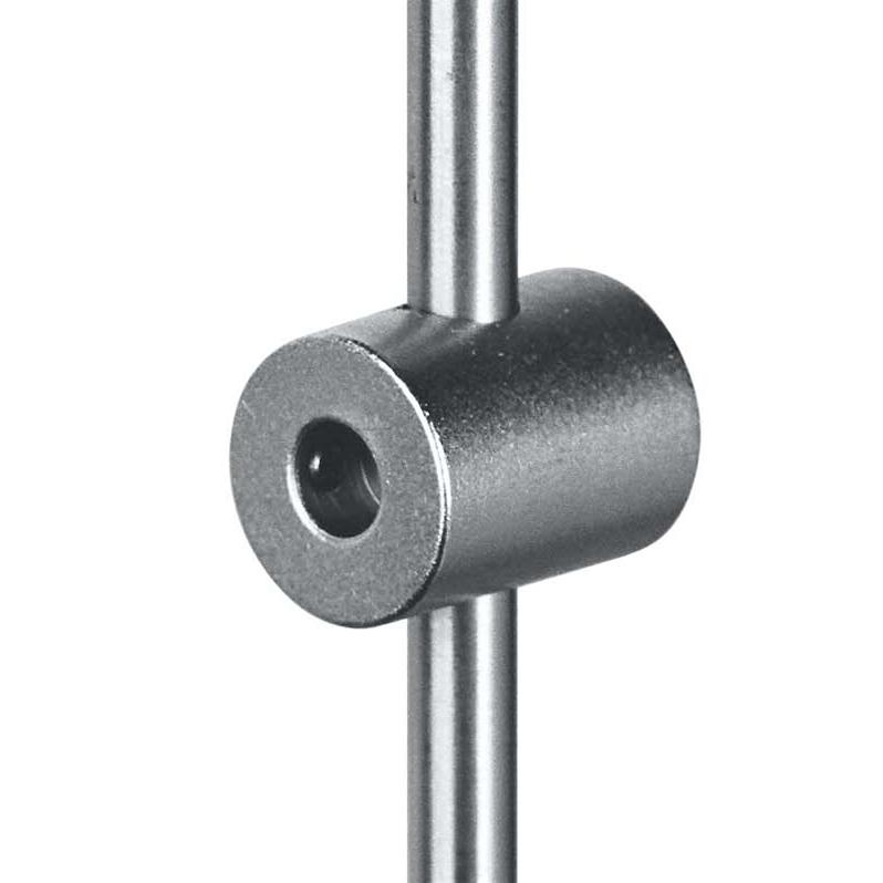 Double-Sided Rod to Rod Support