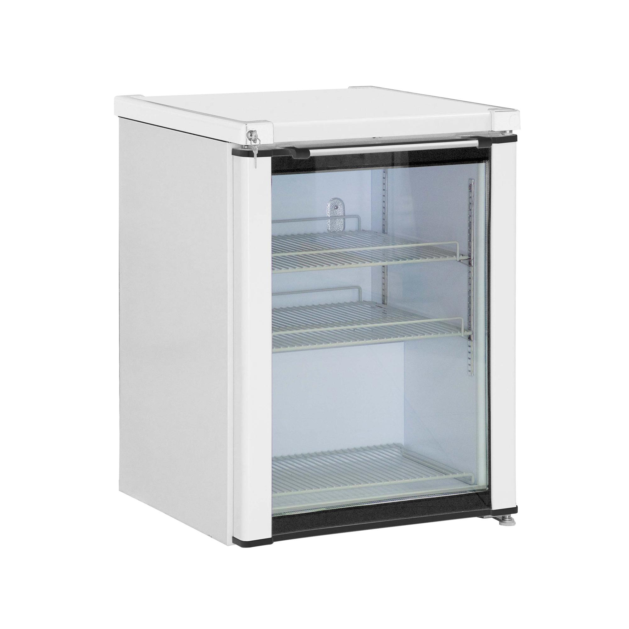 Undercounter Glass Door Chiller