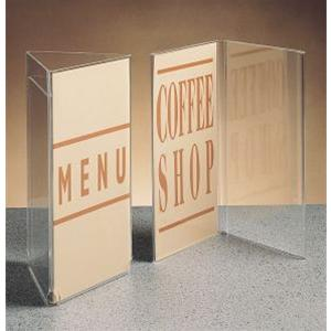 Menu Holder - 10 Pack