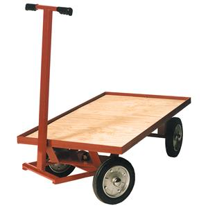 Warehouse & Distribution Trolley