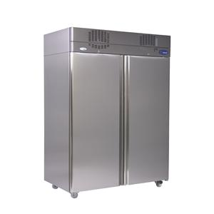Solid Door Refrigerator