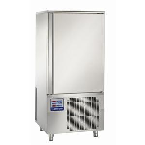 Blast Chiller Shock Freezer