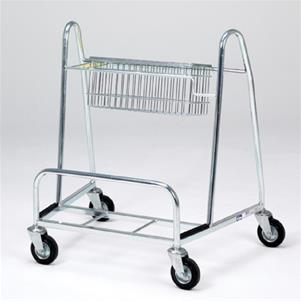 Nesting Board Trolley