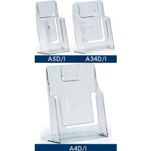 Freestanding / Wall Mounted Leaflet Dispensers