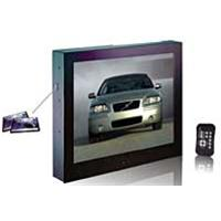 15 and 20 inch Box LCD Digital Screens