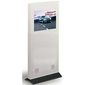 Mini Towers - 7 and 10 inch Digital Screens