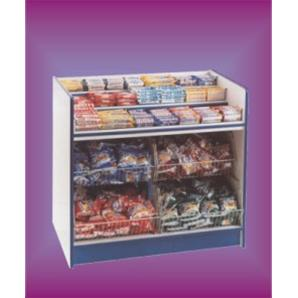 Confectionery & Crisp Front Counter