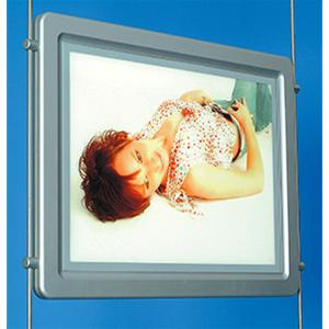 A3 Cold Cathode Light Box Kit - Single & Double Sided