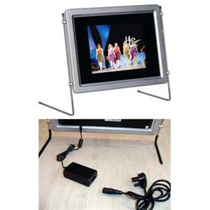 17 inch Digital Screen Sample Unit