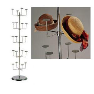 5-Tier Millinery / Hat Stand