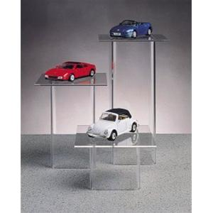 Mini Pedestal Set - 2 Pack