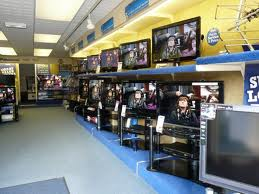 TV / Video / HiFi Shops