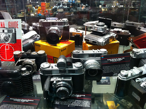 Camera / Camcorder Shops